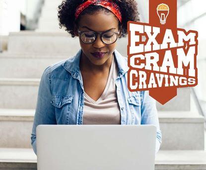 Picture of Exam Cram Cravings
